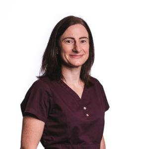 Dr Susan Gleeson BDS NUI MDPH